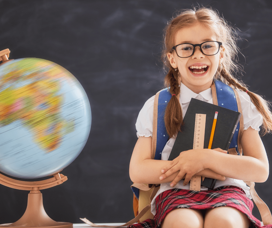 english classes for kids in Grand-Saconnex