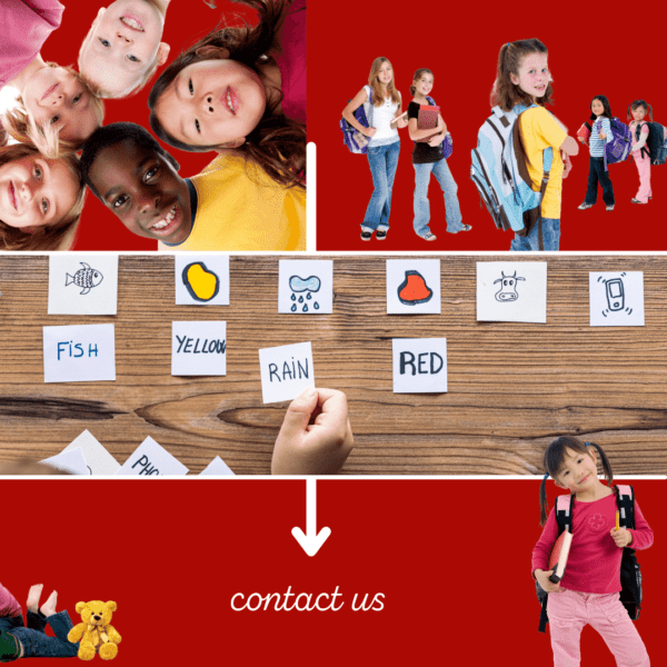 More information: English program young learners